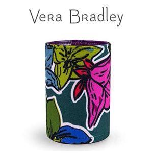 Vera Bradley Drink Hugger